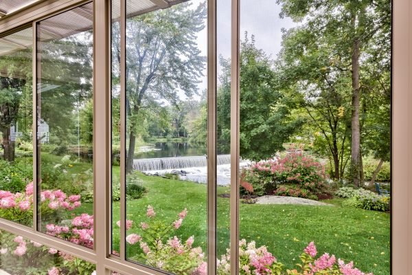 sunroom sliding windows